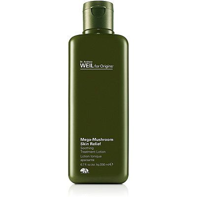 Mega-Mushroom Relief & Resilience Soothing Treatment Lotion, ORIGINS, cherie