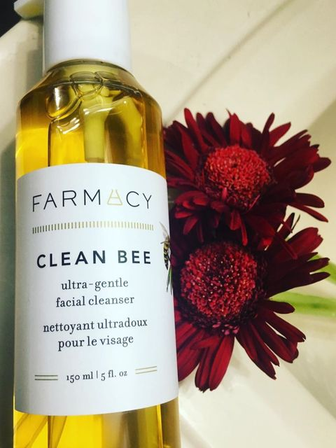 One of my favorite cleansers!
