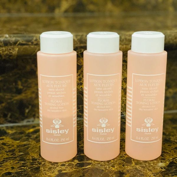 🌹Empty! Sisley Floral Toning Lotion | Cherie