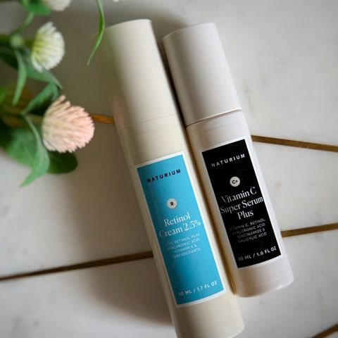 Gentle and Effective Retinol is a Thing!