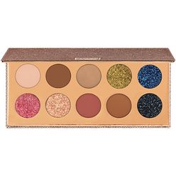 Desi x Katy Eyeshadow Palette Friendcation