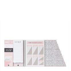 Stationery Book