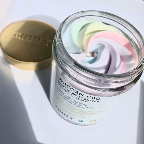 TRULY - Unicorn CBD Whipped Bo