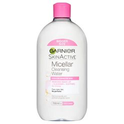 Micellar Water Facial Cleanser Sensitive Skin
