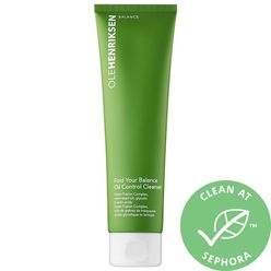 Find Your Balance Oil Control Cleanser