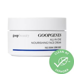 Genes All-in-One Nourishing Face Cream