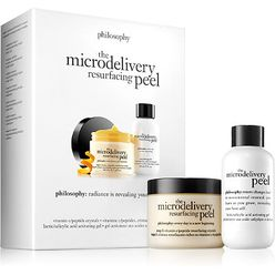 The Microdelivery Resurfacing Peel