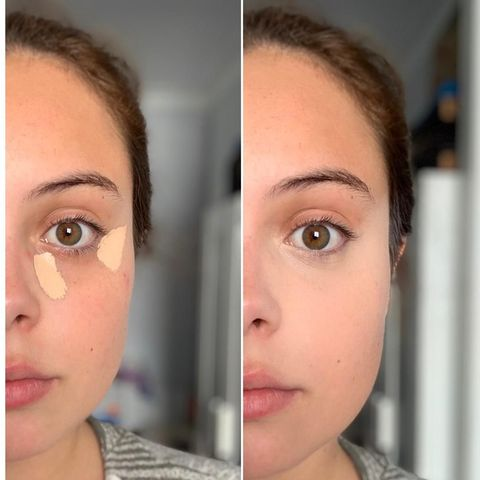 HOW TO APPLY THE CONCEALER: THE ULTIMATE GUIDE