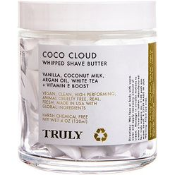 Coco Cloud Luxury Shave Butter