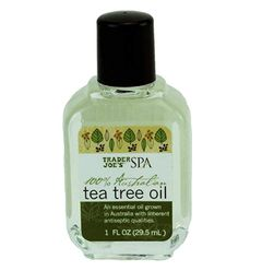Spa 100% Australian Tea Tree Oil