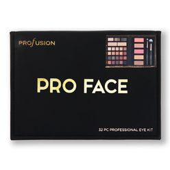 Pro Face Professional Beauty Book