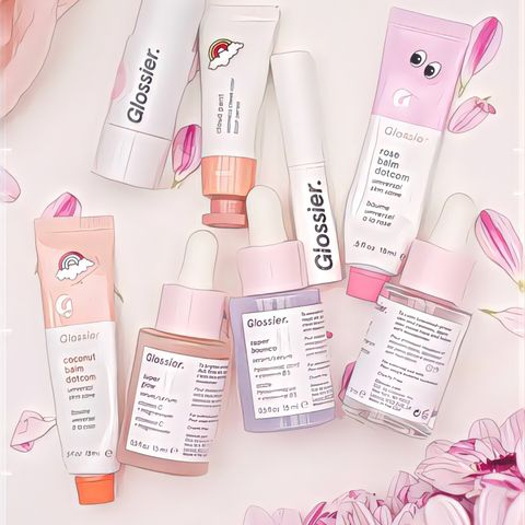 Glossier: More than Aesthetics