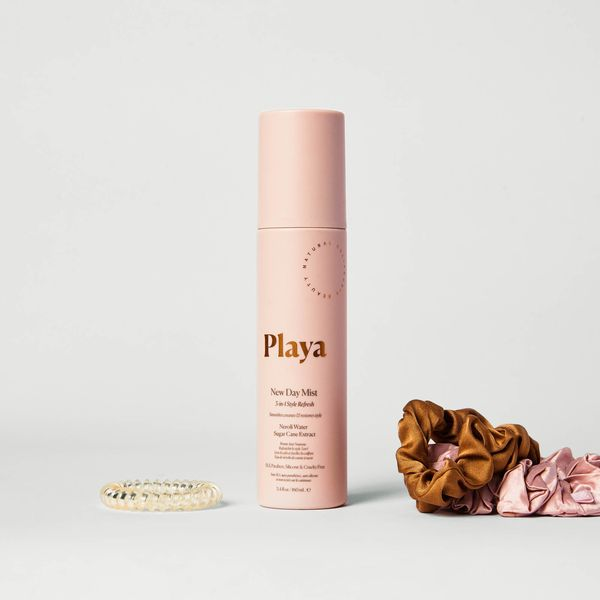 Air-Dry Wave Essentials, Playa, cherie