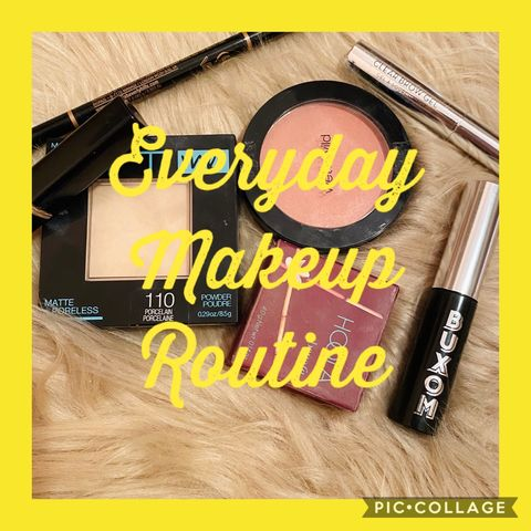 5 Steps for Soft and Natural Everyday Makeup 💋