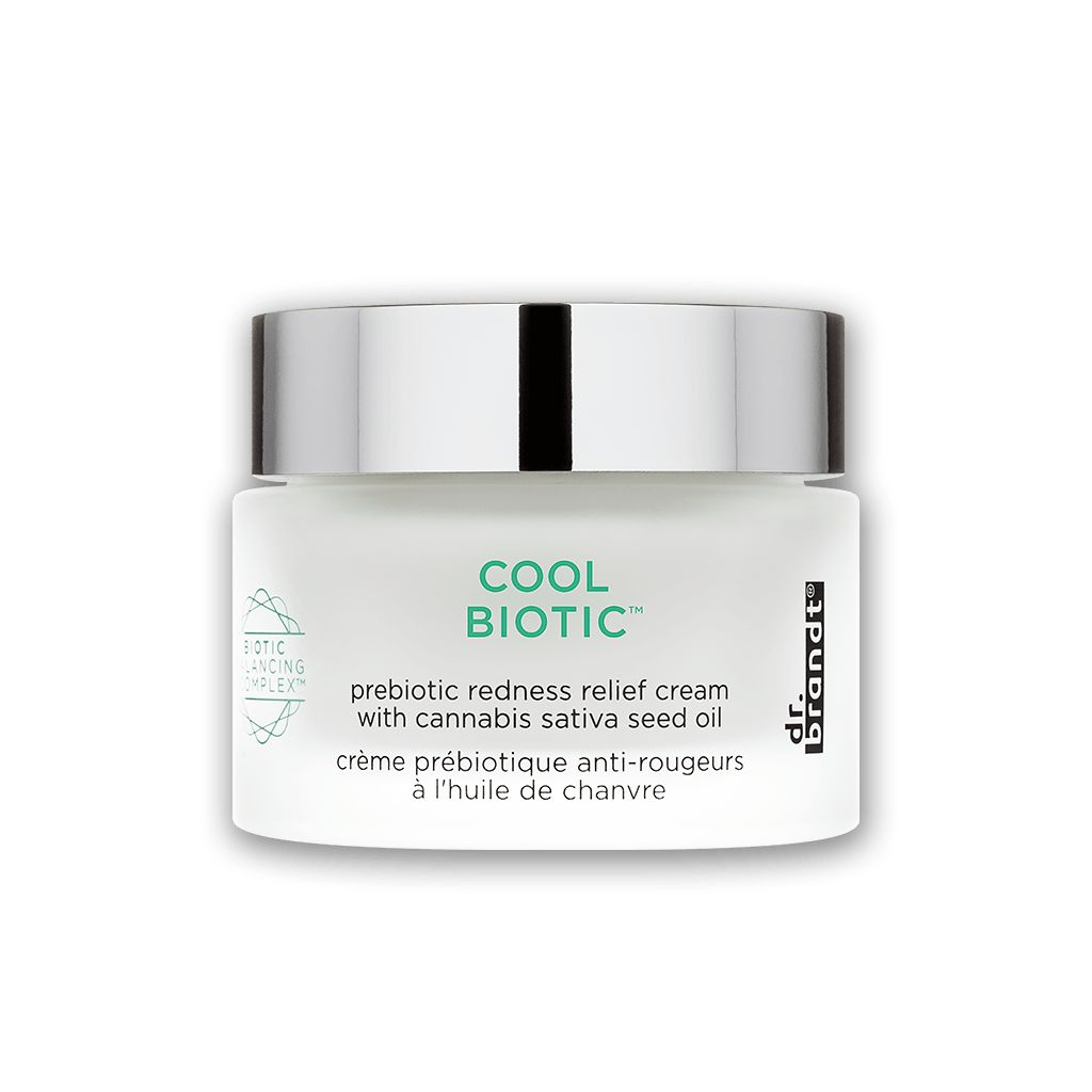 Cool Biotic Prebiotic Redness Relief Cream