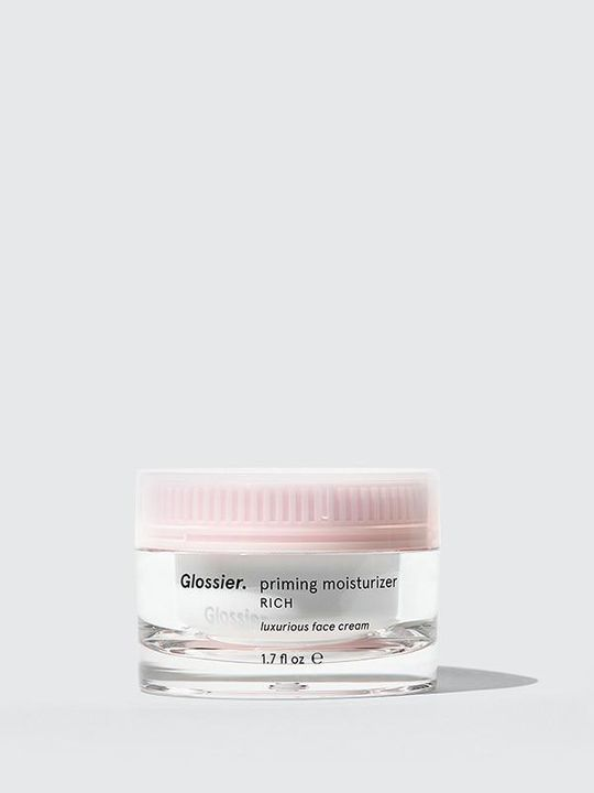 Priming Moisturizer Rich Luxurious Face Cream