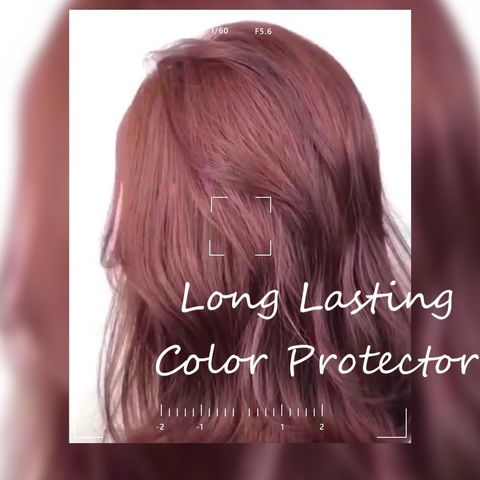 Pro Set - My guide to healthy colored hair