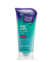 Deep Action Exfoliating Scrub