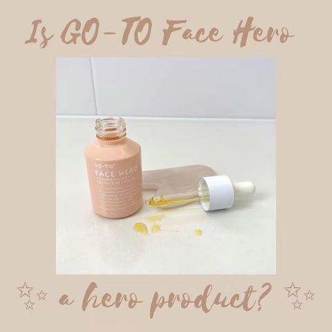 Hands up for ethical skincare 🙋🏻♀️