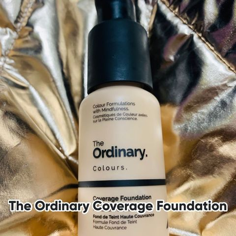 The Ordinary Coverage Foundation is....
