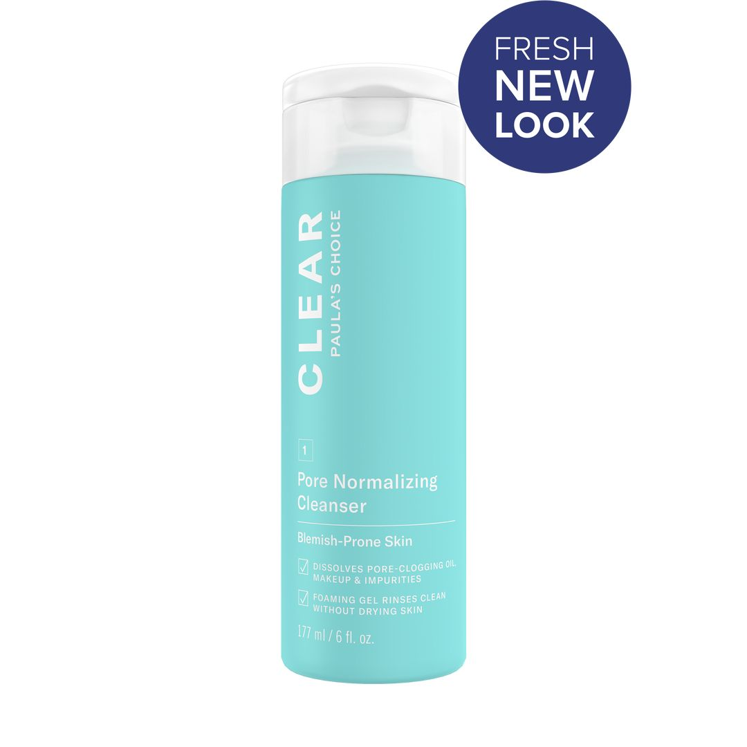 Pore Normalizing Cleanser