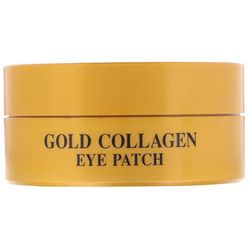 Gold Collagen, Eye Patch, 60 Patches
