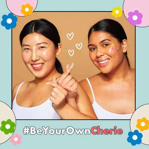 Why Cherie Believes Self Love Is The Best Love #BeYourOwnCherie