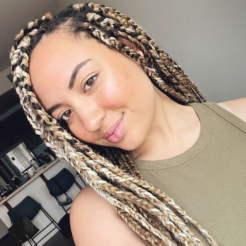 How to Care for Your Box Braids
