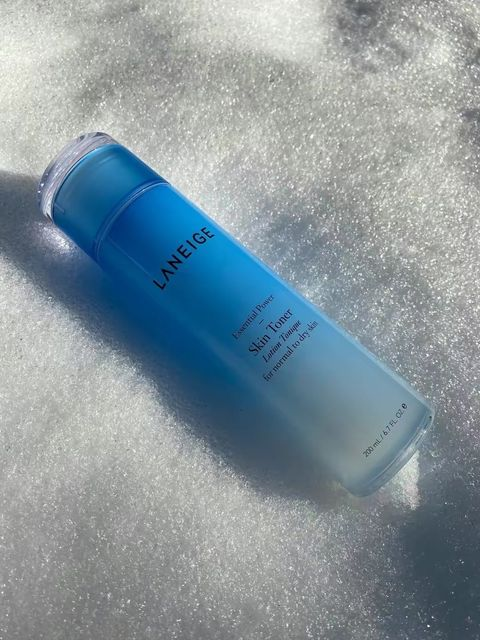 ❄️Laneige Essential Power Toner for dry skin❄️