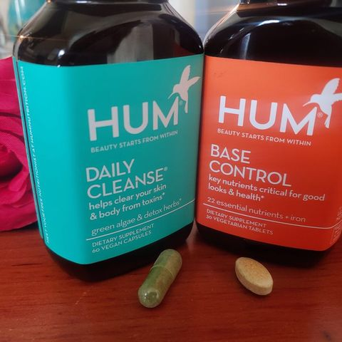 HUM Vitamins For Skincare and Overall Wellness