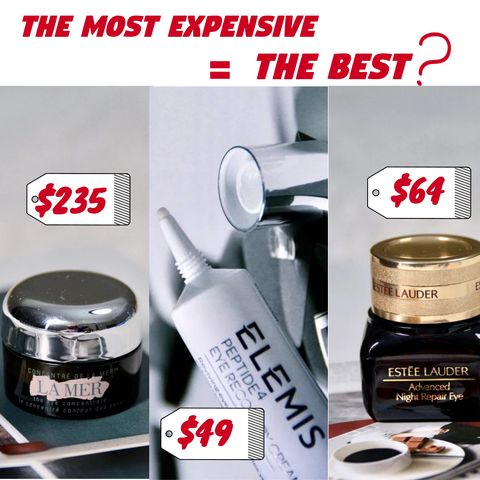 💰💰The Most Expensive=The Best? My Answer is....