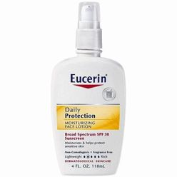 Daily Protection Face Lotion Broad Spectrum