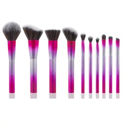 10-Piece Royal Affair Brush Set