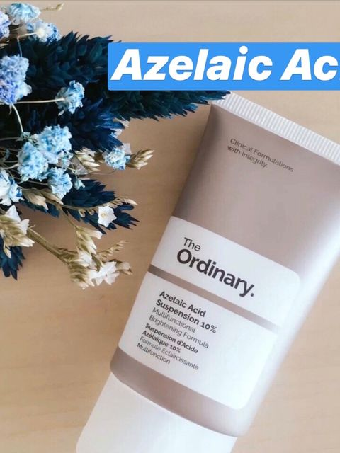 The Answer To Your Acne Payers Was Azelaic Acid All Along