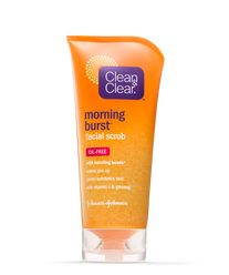MORNING BURST Facial Scrub