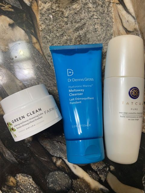 Top Cleansers of 2020!