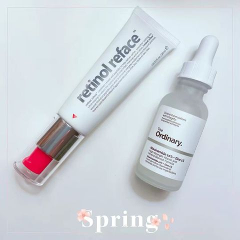 【1+1>2】My New Spring Routine
