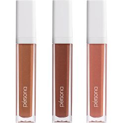 Season One Nude Lip Gloss Trio