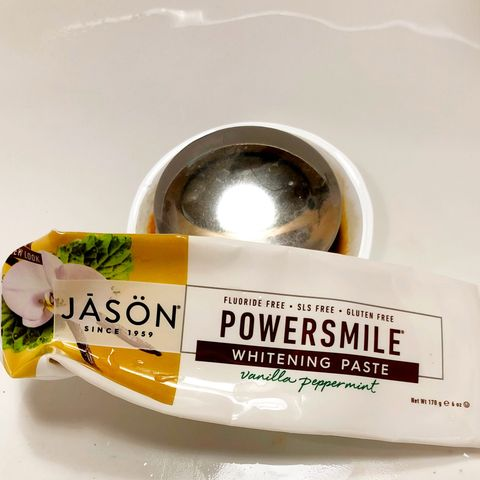 PSA: This is the Best Toothpaste