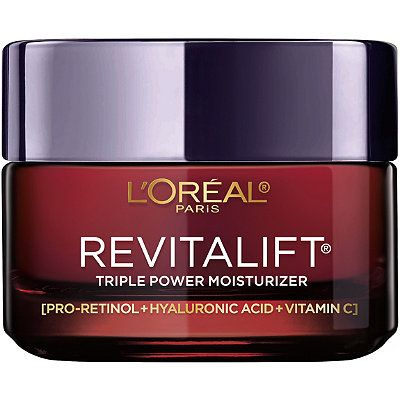 Revitalift Triple Power Intensive Anti-Aging Day Cream Moisturizer