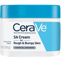 SA Moisturizing Cream For Rough & Bumpy Skin