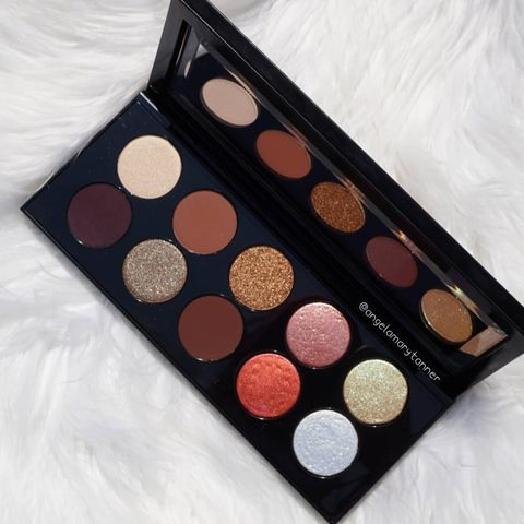 PAT McGRATH LABS MOTHERSHIP V