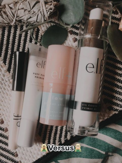 🧝🏼♀️Which primer is best?🧝🏾♂️
