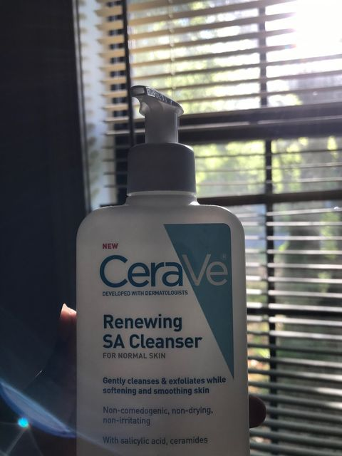 GREAT FOR ACNE