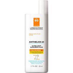Anthelios 60 Face Sunscreen for Combination Skin SPF 60
