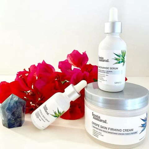 One of my fav affordable skincare brands!