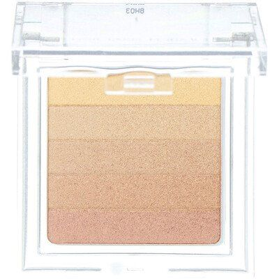 Shimmer Strips Light Bronzer