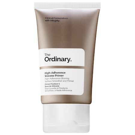 High-Adherence Silicone Primer, The Ordinary, cherie