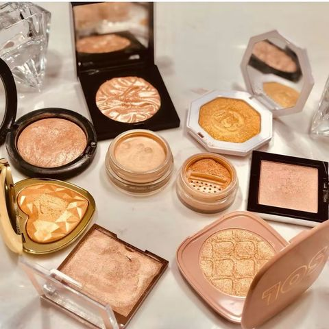 What's your favorite highlighter? Comment