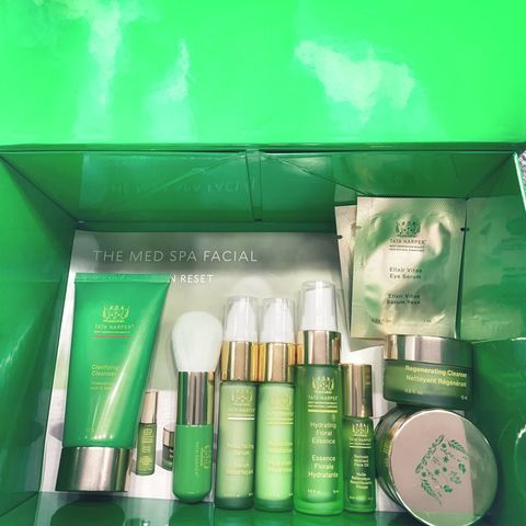 Is this luxury $225 facial kit worth it?